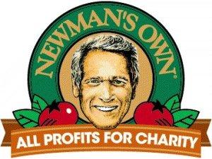 paul newman logo